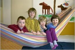 Kinderbündnis