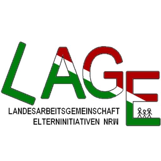Logo der LAGE